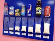 sugar?