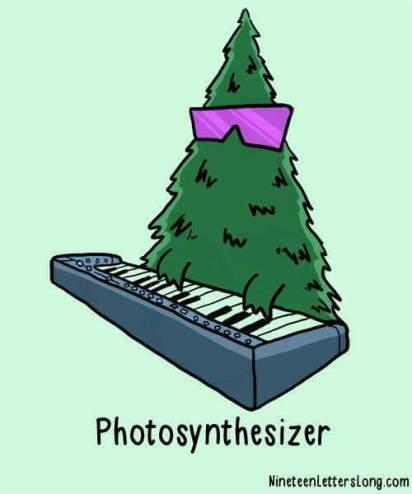 synthesizer