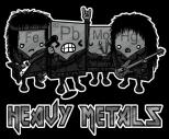 heavy metals