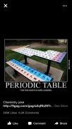 periodic table